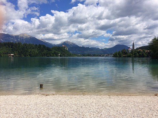 Camping Bled Bild
