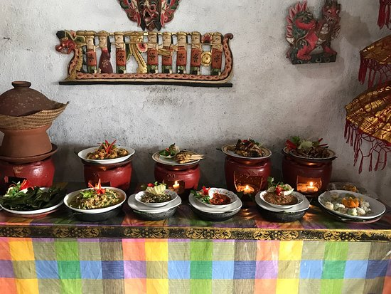 Bali Manggang Cooking Class