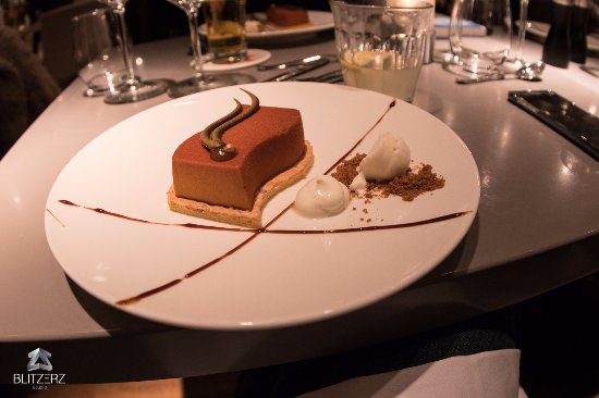 Neva : Dessert