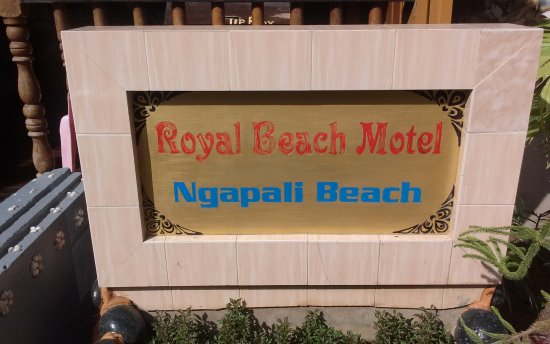 Royal Beach Motel Photo