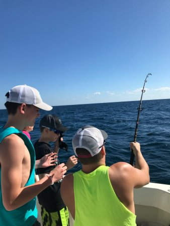 Lady helen fishing charters updated 2018 top tips before for Helen s fishing