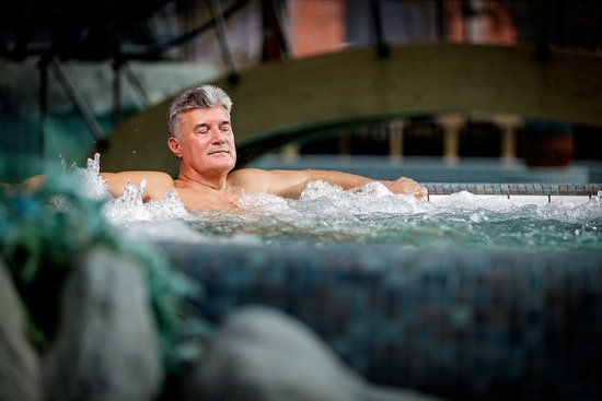 Bohinjska Bistrica, Slovenia: Enjoy our relaxing spa