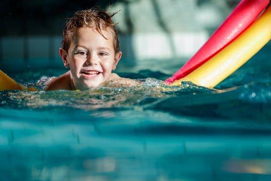 Bohinjska Bistrica, Slovenia: Kids will enjoy the Aquapark every day