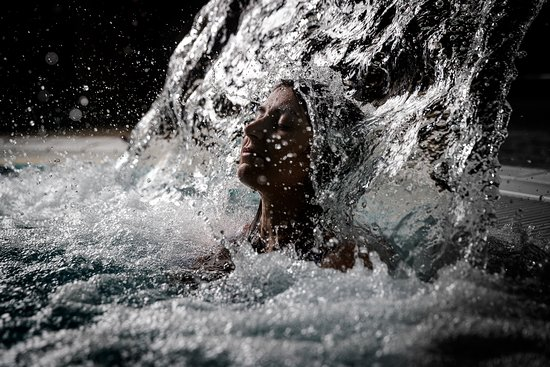 Bohinjska Bistrica, Slovenia: Aquapark included!
