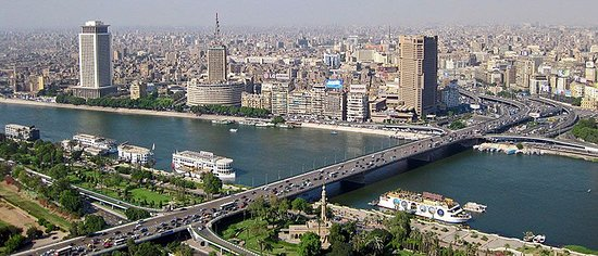 Cairo Governorate, Egipt: Cairo - Egypt