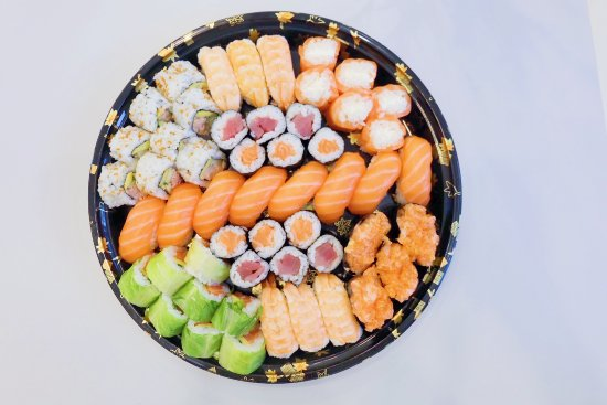 Sushi House, Roma , Via Arturo Graf 54/B, Monte Sacro Alto , Ristorante  Recensioni \u0026 Numero di Telefono , TripAdvisor