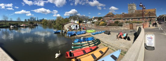 Wareham Boat Hire Ltd