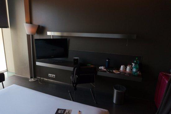 Soho Hotel Image