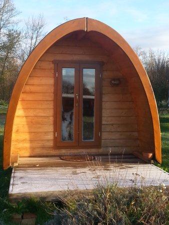 domaine des tuileries salins france voir les tarifs et avis camping tripadvisor. Black Bedroom Furniture Sets. Home Design Ideas