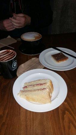 Coffee#1 Hereford: 20171124_163905_large.jpg