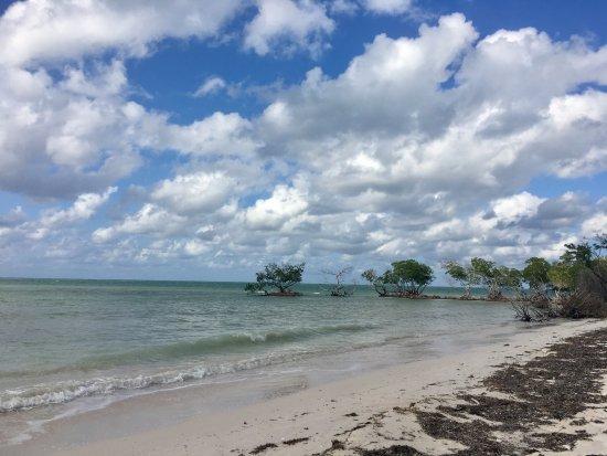 Cayo Jutias, Kuba: plage
