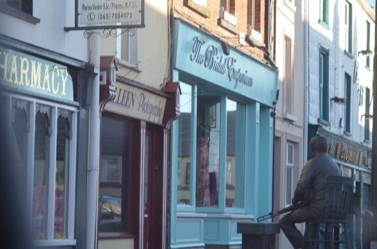 Bellbridge House Hotel, Spanish Point, Ireland - uselesspenguin.co.uk