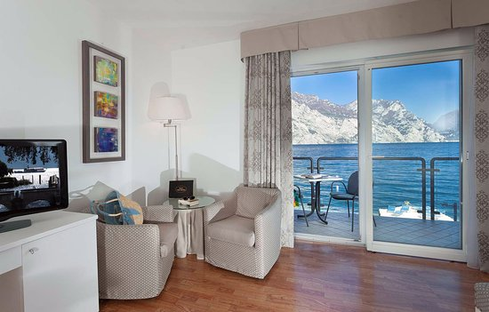 Hotel Villa Monica Lake Garda