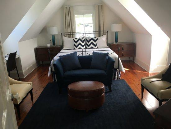 Marquesa Hotel: 414 Premier Suite Bedroom