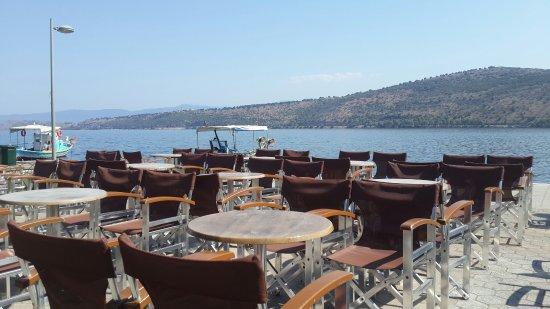 Klassiko Cafe AMFILOCHIA