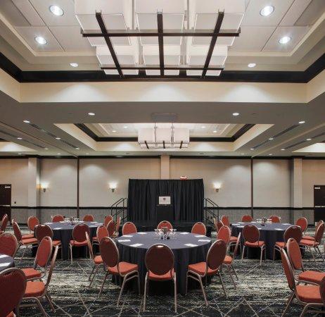 Interior - Picture of DoubleTree Suites by Hilton Hotel Bentonville - Tripadvisor