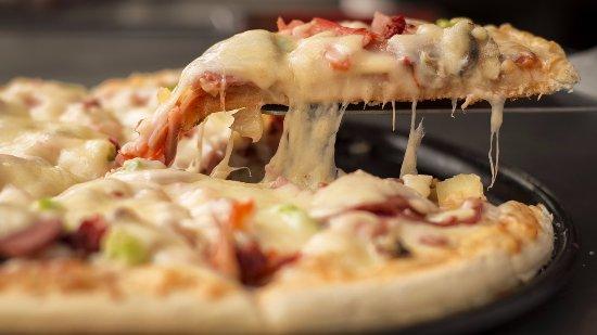 Ratoath, Irlanda: Pizza