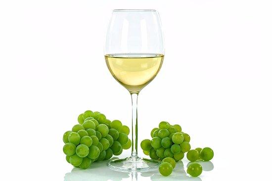 Ratoath, Irlanda: White wine