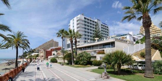 Sensimar Riviera Hotel Benalmadena Costa Del Sol