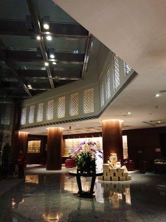 インターコンチネンタル フィナンシャル ストリート 北京(北京金融街洲際酒店) Picture