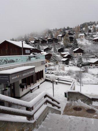 Office du Tourisme de Vercorin: Office du tourisme en hiver