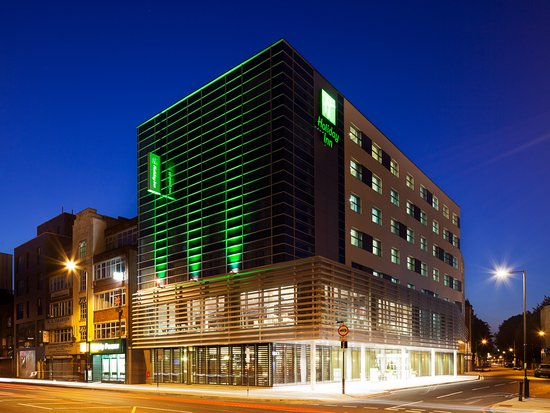 Holiday Inn London - Whitechapel Photo