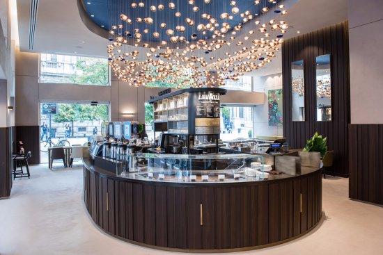 34b607e9987 Flagship Store Lavazza