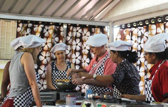 Rita's Gourmet Goa
