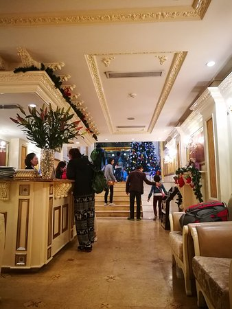 Angel Palace Hotel: IMG_20171125_174520_large.jpg