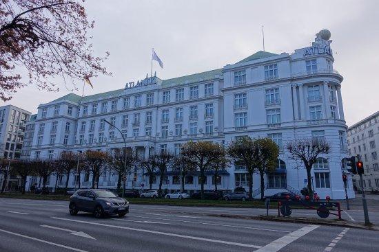 Hotel  Jahreszeiten Hamburg Preise