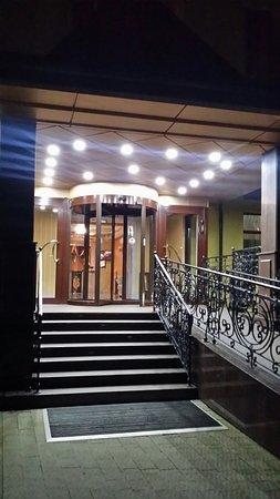 Skhodnitsa, Ukraine: 20171125_181224_large.jpg