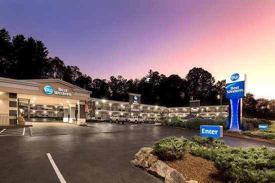 Best Western Asheville Tunnel Road 93 1 0 9 Updated 2018 Prices Hotel Reviews Nc Tripadvisor
