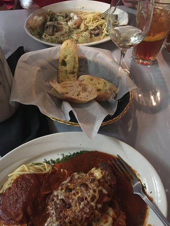 Mesa Italiana Restaurant: photo0.jpg