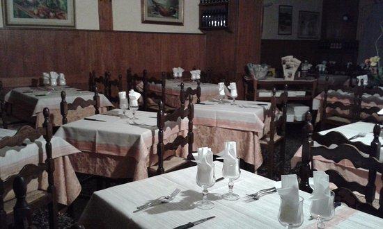 Ristorante da Jolanda: restaurant