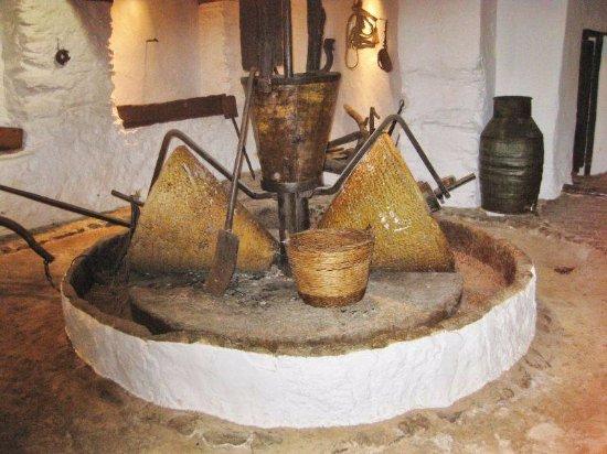 Cortes de la Frontera, สเปน: Tradiciones