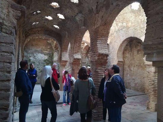 Cortes de la Frontera, สเปน: Visitas culturales