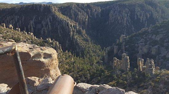 The World's Most Awe-Inspiring Desert Destinations