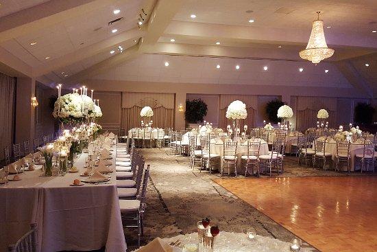 Springfield - Delaware County, Пенсильвания: Grand Ballroom