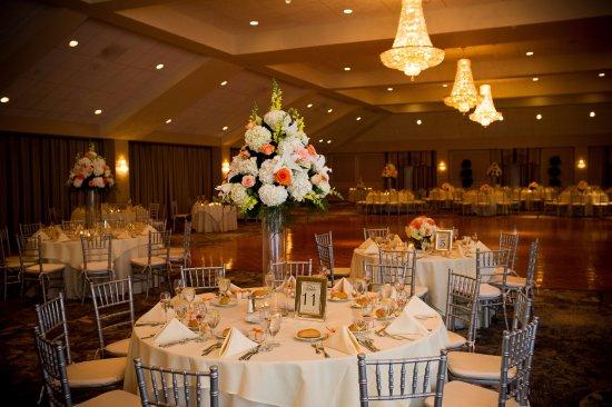 Springfield - Delaware County, Πενσυλβάνια: Grand Ballroom
