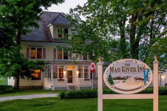 Mad River Inn Photo