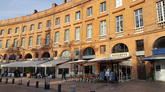 novotel toulouse centre wilson prices hotel reviews france tripadvisor. Black Bedroom Furniture Sets. Home Design Ideas