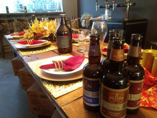 Nova Trento, SC: A cerveja da Ceia está garantida!