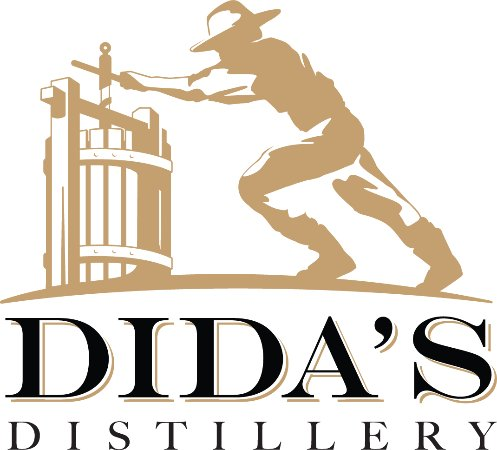 Huntly, VA: Dida's Distillery main Logo