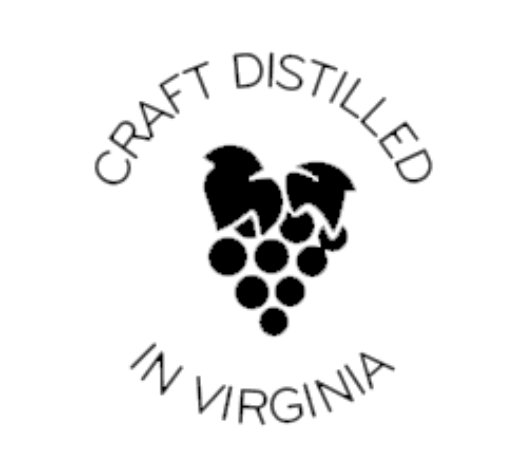 Huntly, VA: Dida's Distillery: We grow our grapes, ferment our wines, & distill our spirits 100% on site!