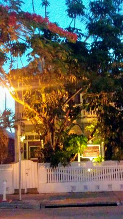 Key West Bed And Breakfast Inns Cheap