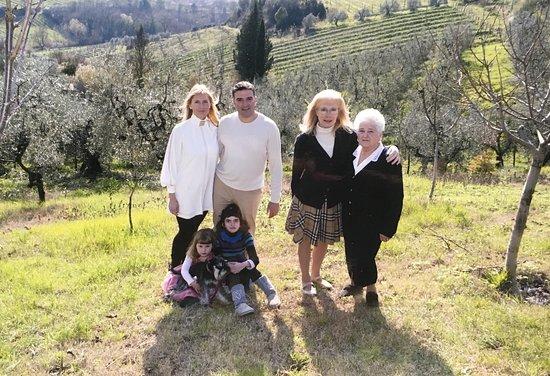 Osprey, FL: OWNER'S FAMILY