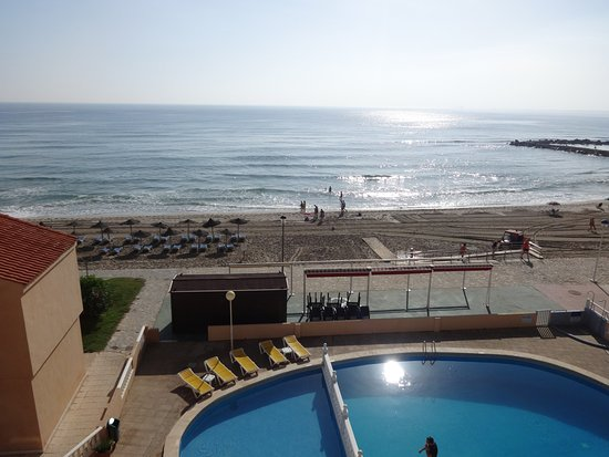 Aparthotel la mirage hotel reviews price comparison for Apart hotel jardin del mar la serena