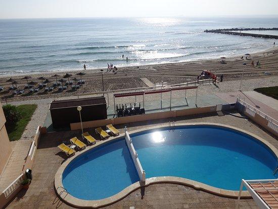 Aparthotel La Mirage, hoteles en La Manga del Mar Menor