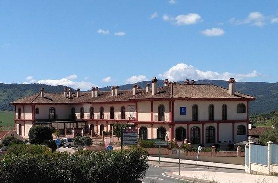 Un lujo para los sentidos opiniones sobre hotel sierra Hotel lujo sierra madrid