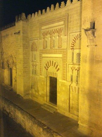 El Rincon De Juan: Mezquita de. Cordoba